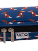 Aikoo Pencase Large   Winterfox