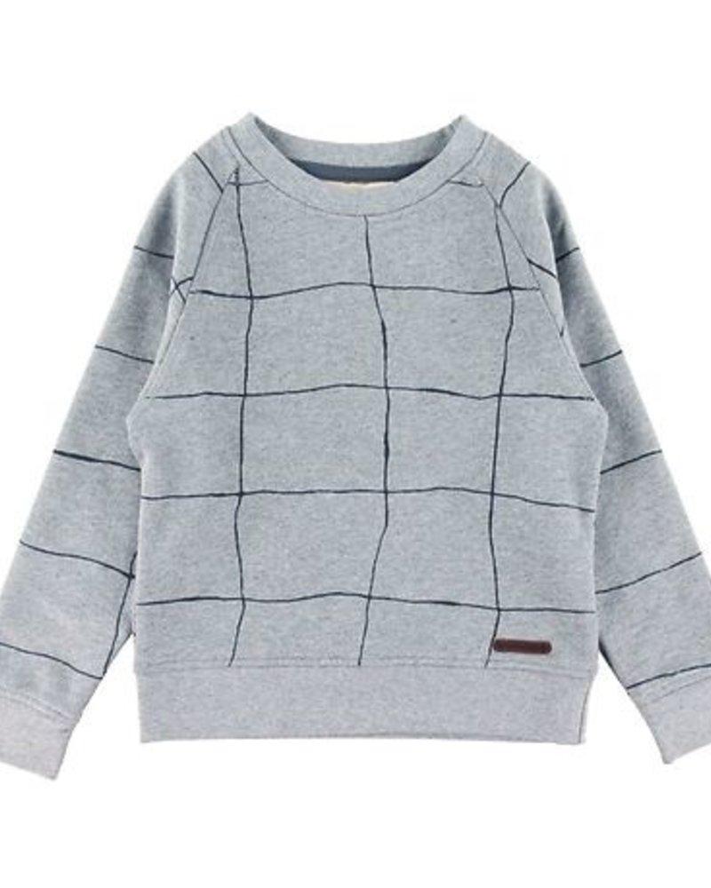 MarMar Thadeus | Sweater | Big Check