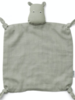 Liewood Agnete | Knuffeldoekje | Hippo dove blue