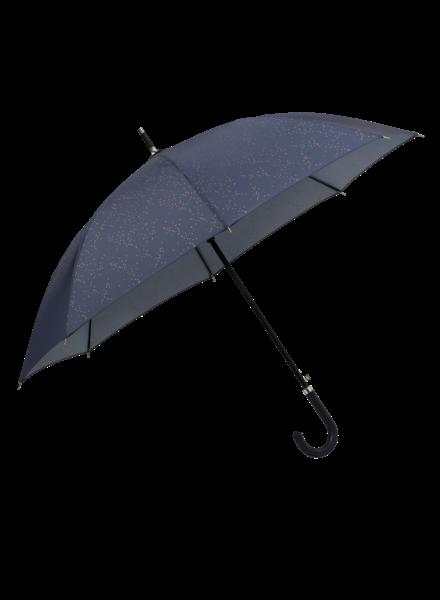 Fresk Paraplu | Dots Indigo