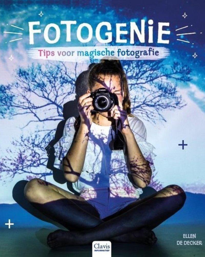 Clavis Tips voor magische fotografie