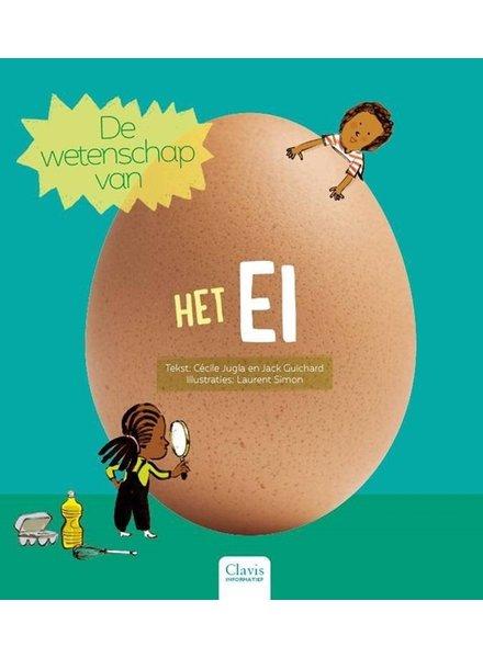 Clavis De wetenschap van het ei