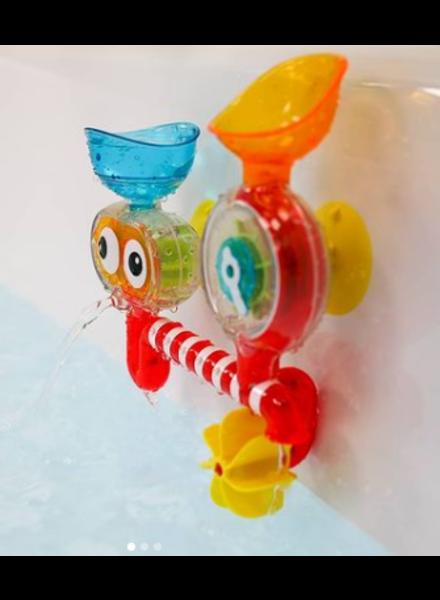 Yookidoo Spin 'n Sprinkle Water Lab