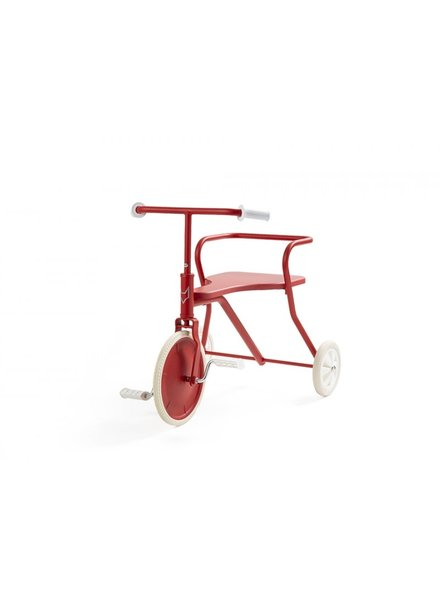 Foxrider Foxrider | Rosy Red