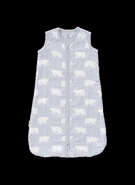 Fresk Tetra slaapzak 2-laags | Polar bear