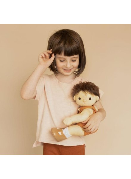 Olli Ella Dinkum Doll | Peanut PROMO