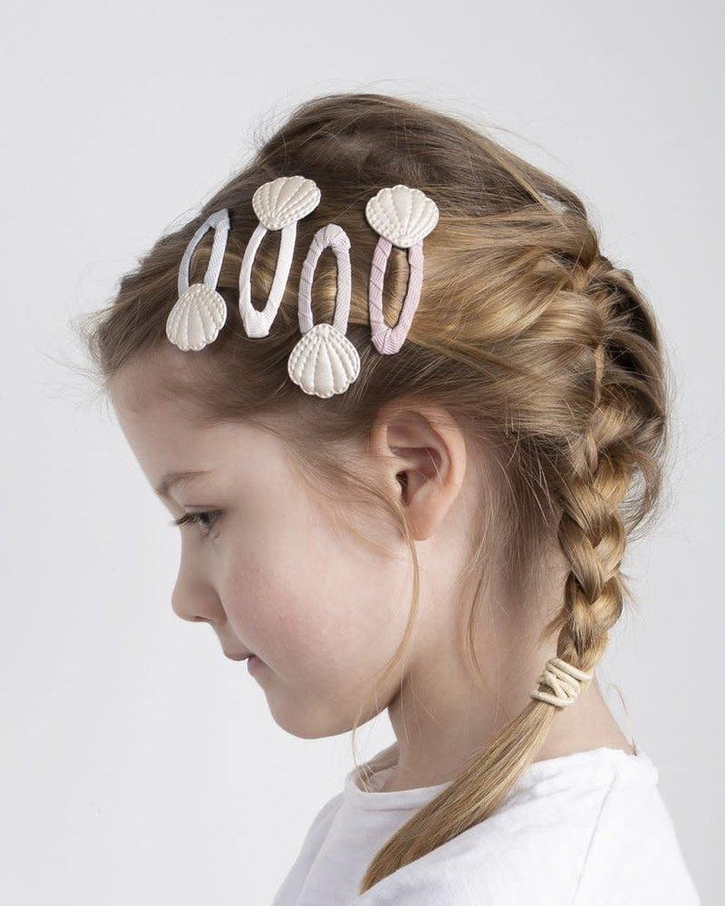 Mimi x Lula Clic Clacs   Shimmer Shell