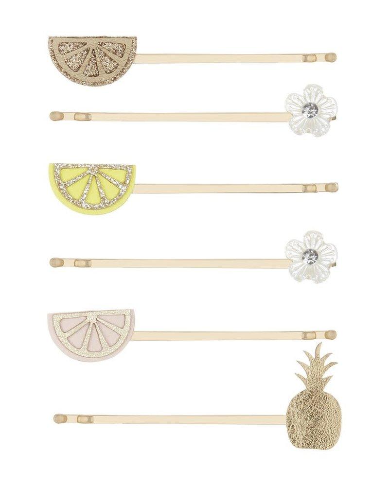 Sticky Lemon 6 schuivertjes | Tutti Frutti