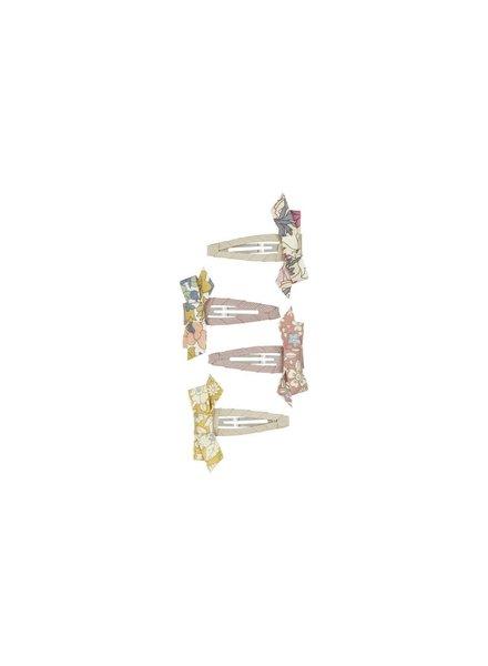 Mimi x Lula Clic Clacs | Prairie Floral Bow