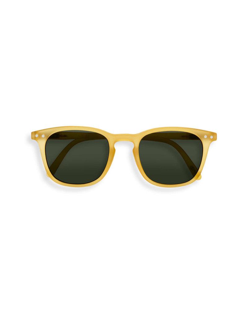 izipizi #E Sun Junior   Yellow honey
