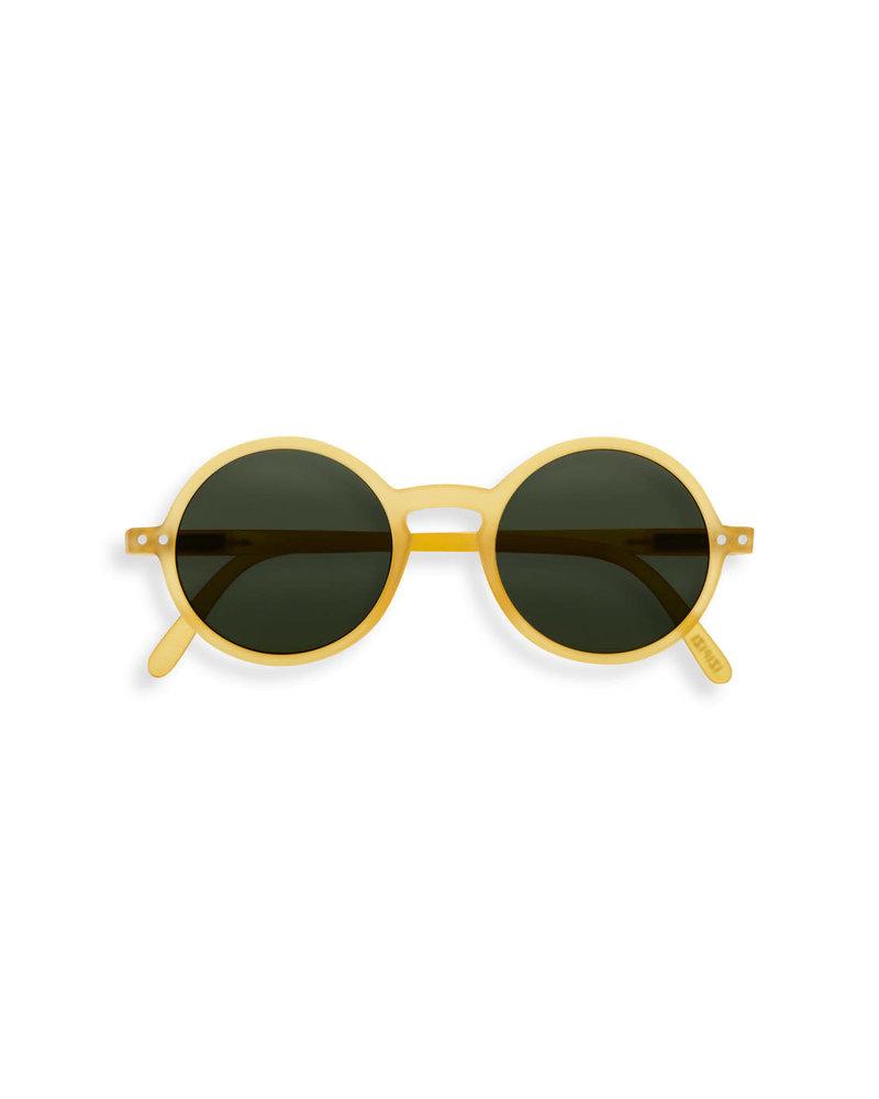 izipizi #G Sun Junior | Yellow honey