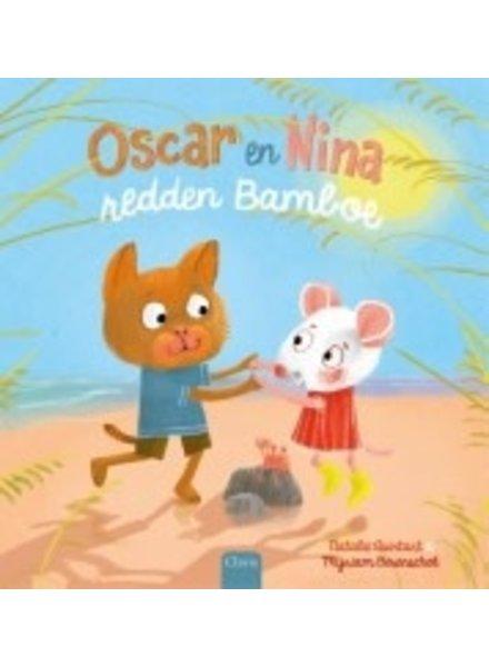 Clavis Oscar en Nina redden Bamboe