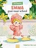 Clavis Emma gaat naar school