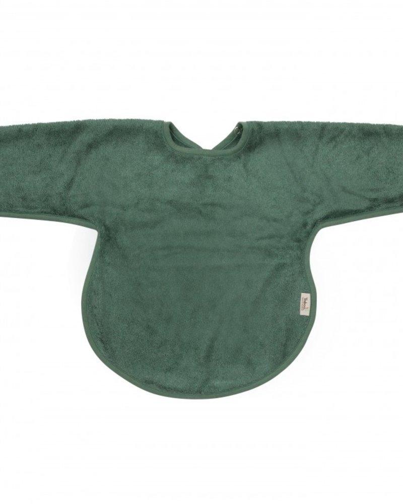 Timboo Slab met mouwen | Aspen green