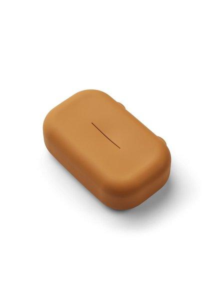 Liewood Emi cover voor vochtige doekjes | Mustard - PROMO