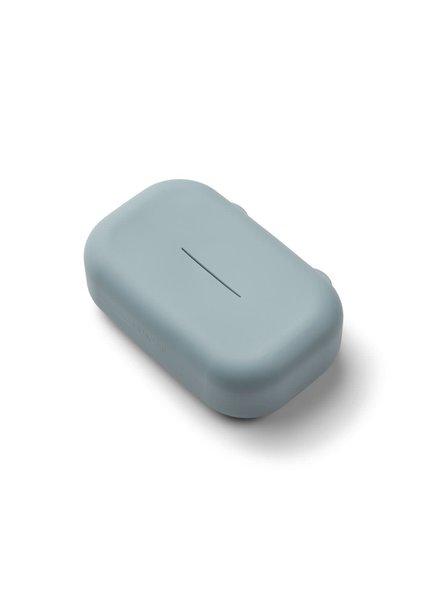 Liewood Emi cover voor vochtige doekjes | Sea Blue - PROMO