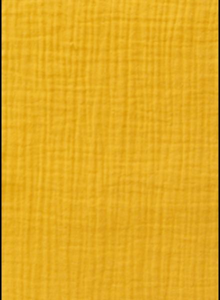 Cottonbaby Cottonsoft slaapzak 70 cm | Okergeel