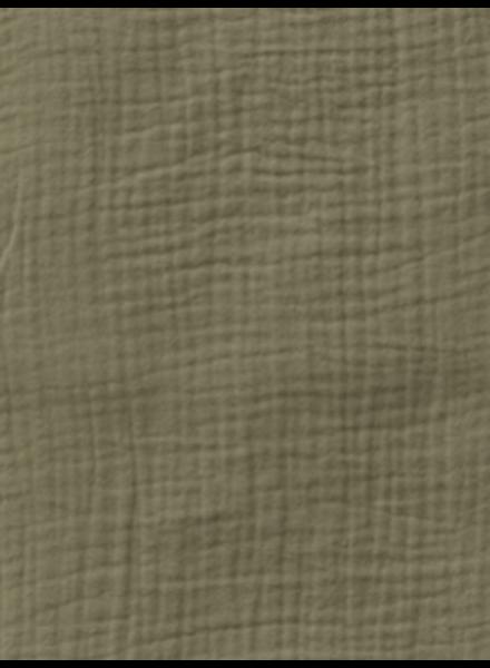 Cottonbaby Cottonsoft slaapzak 70 cm | Kaki