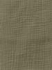 Cottonbaby Cottonsoft slaapzak 70 cm   Kaki