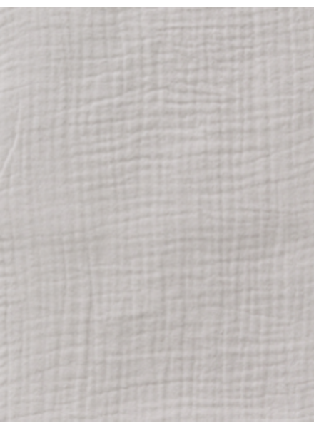 Cottonbaby Slab Cottonsoft | Lichtgrijs