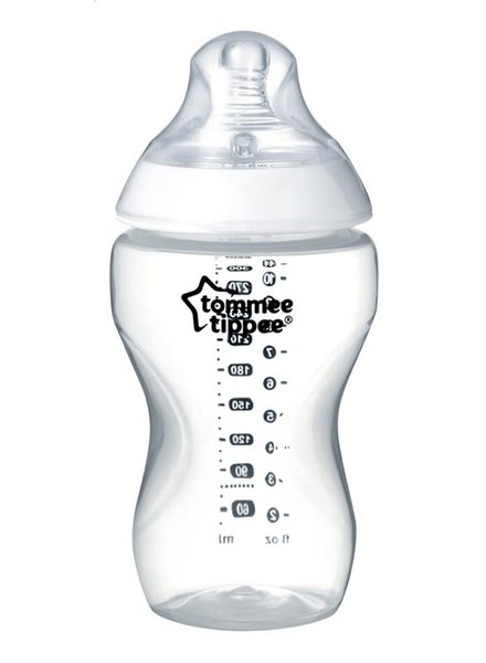 tommee tippee Zuigfles 'Closer to nature' 340ml | 3m+