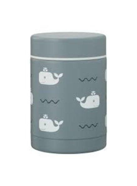 Fresk Thermos food jar 300ml | Whale