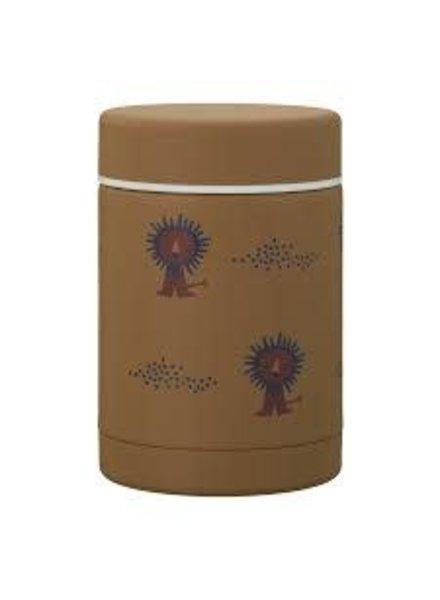 Fresk Thermos food jar 300ml | Lion