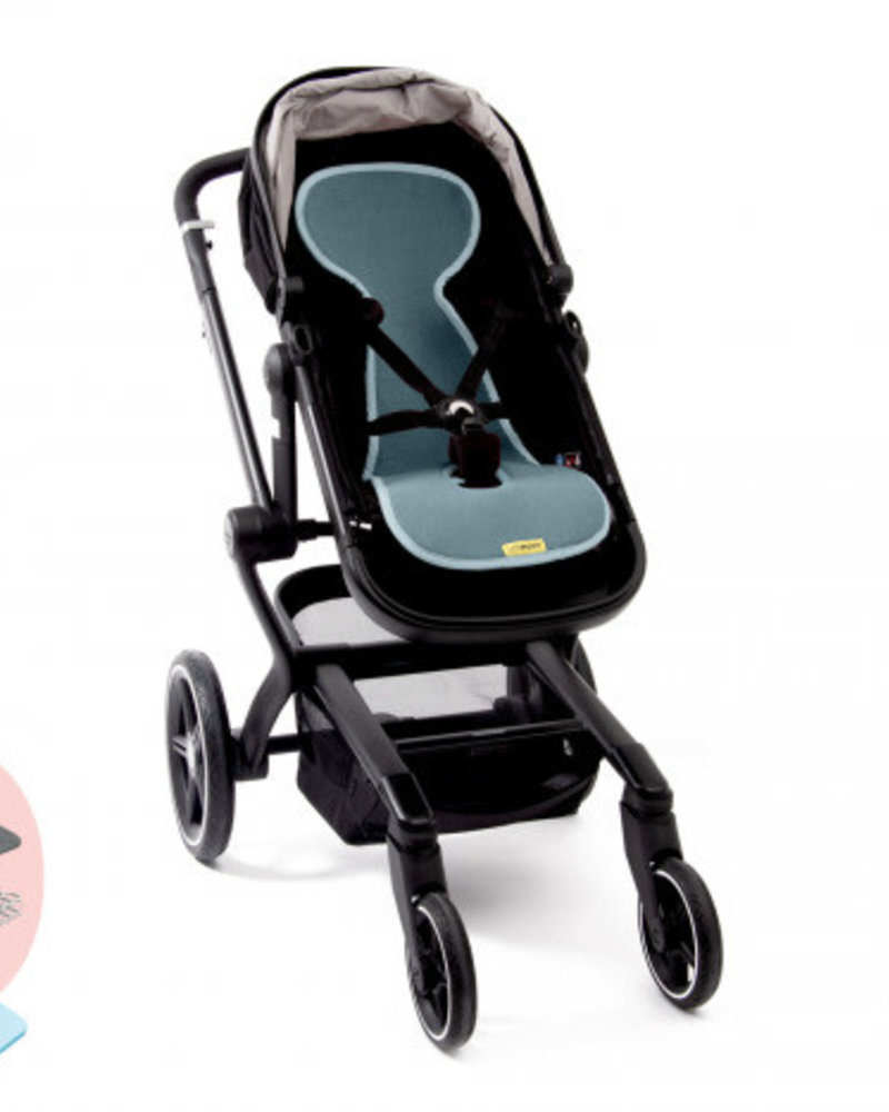 Aeromoov Air Layer - group buggy - Mint