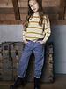Ammehoela Jumper   Knit sweater   Pebble