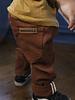 Ammehoela Harley   Jeans   Copper Wood
