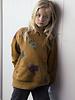 Ammehoela Rocky | Sweater | Animal Print