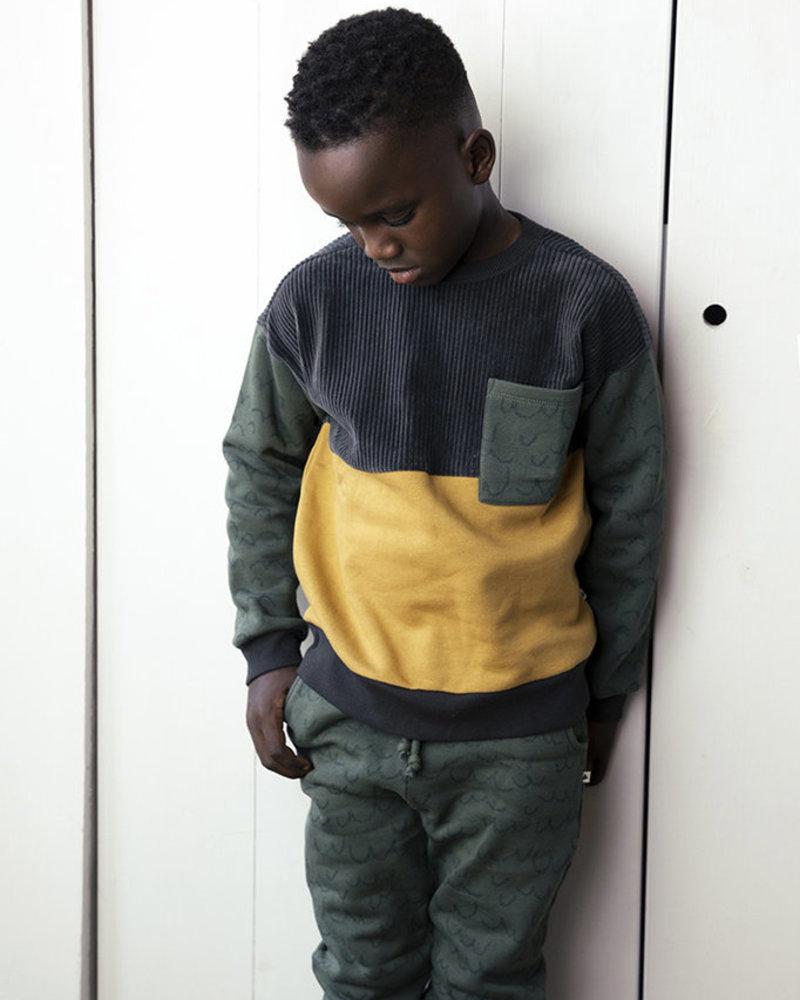 Ammehoela Rocky | Sweater | Fabrick Block