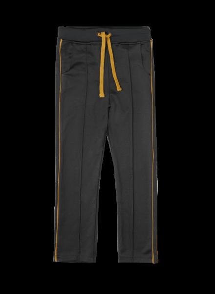 Ammehoela Jax | Comfortabele broek | Pirate black