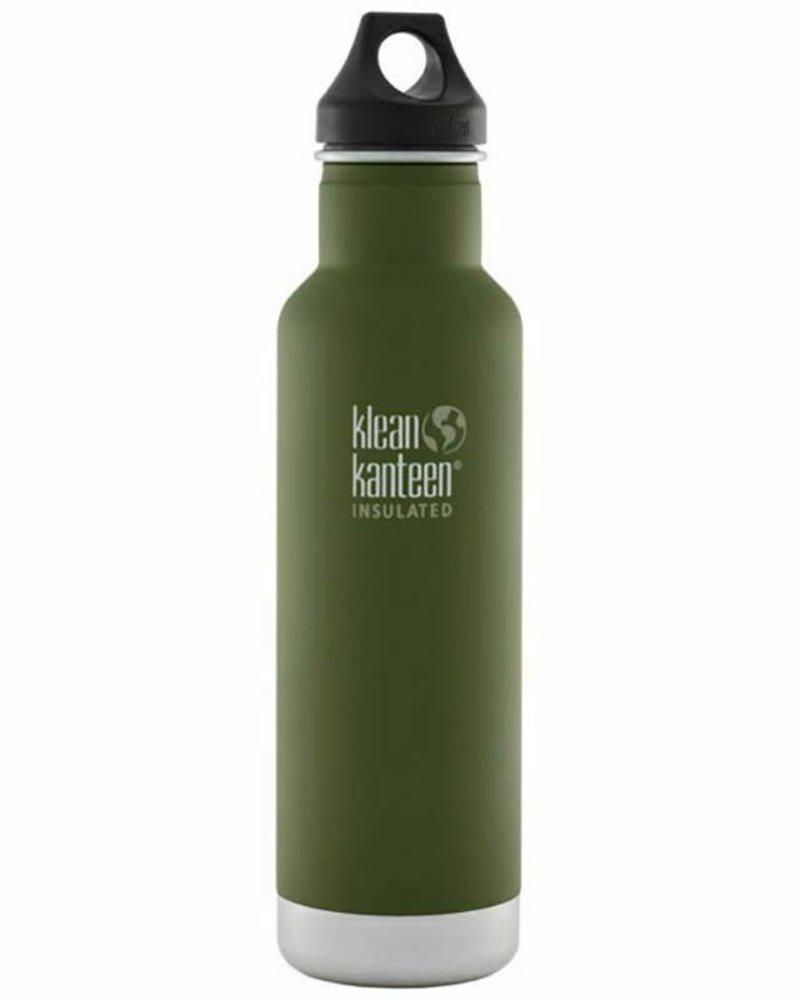 Klean Kanteen Drinkbus Insulated | Classic Loop 592ml | Fresh Pine