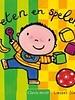 Clavis Kartonboekje | Eten en spelen