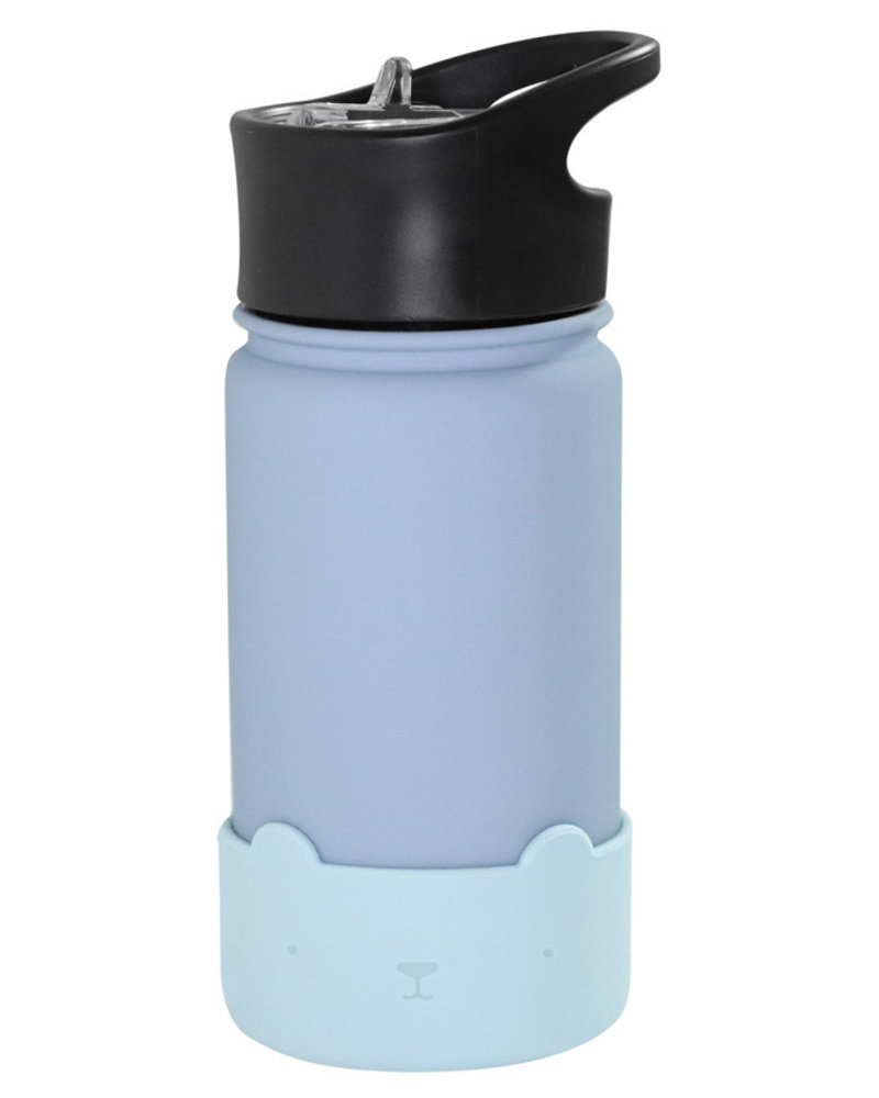 Eef Lillemor RVS drinkfles 375 ml | Navy