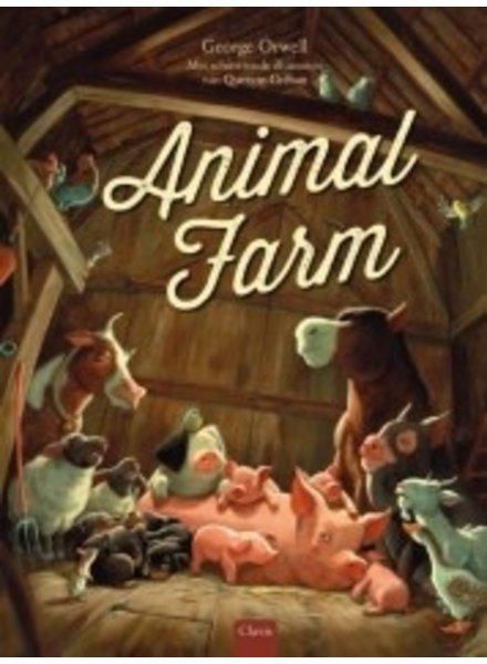 Clavis Animal farm