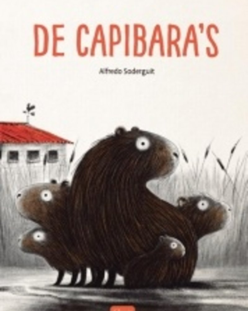 Clavis De capibara's
