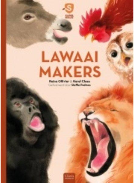 Clavis Lawaaimakers