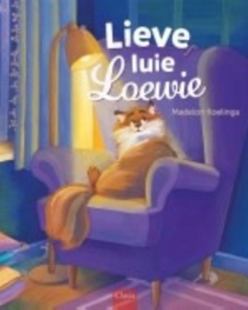 Clavis Lieve luie Loewie