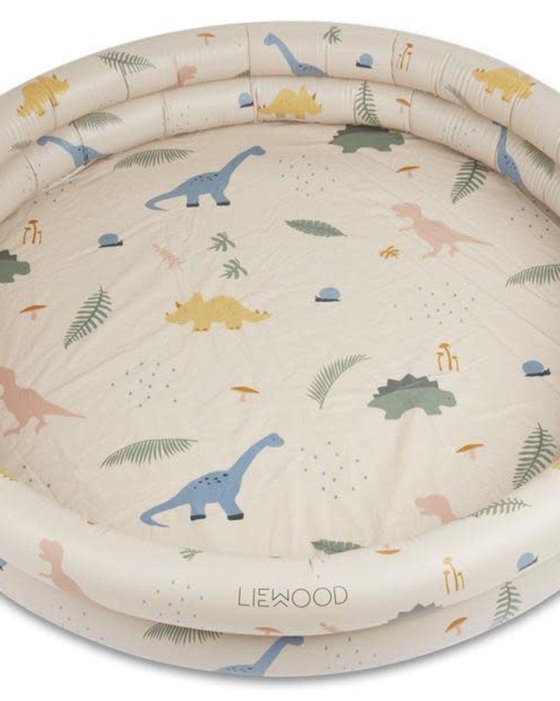Liewood Savannah zwembad 1,5 diam | Dino mix  - PROMO