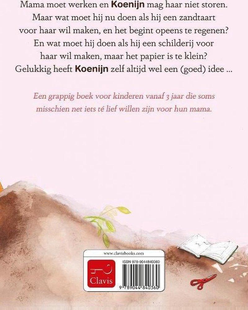 Clavis Koenijn heeft altijd een (goed) idee - PROMO