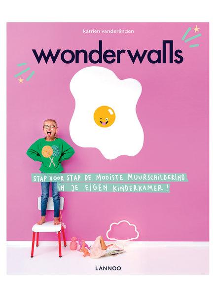 Lannoo Wonderwalls - PROMO