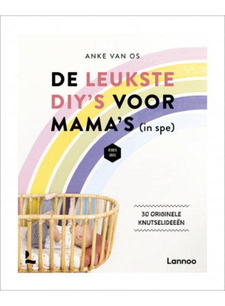 Lannoo Leukste DIY's voor mama's (in spé) - PROMO