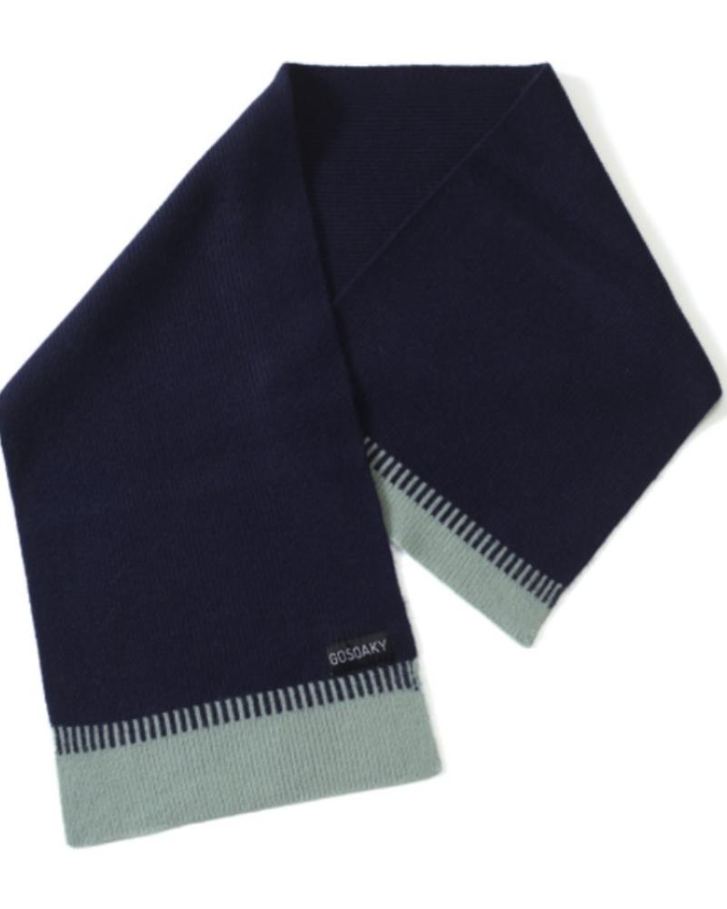 Gosoaky Little dragon sjaal | True blue
