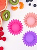lunchpunch Silicone cups   Roze
