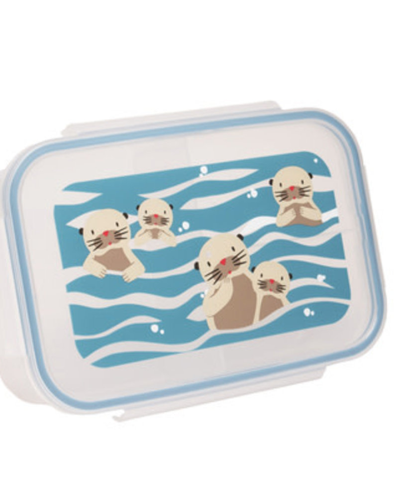 Sugarbooger Bento brooddoos | Baby otter