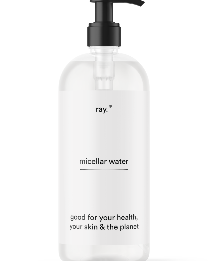 ray. Micellair water 500ml