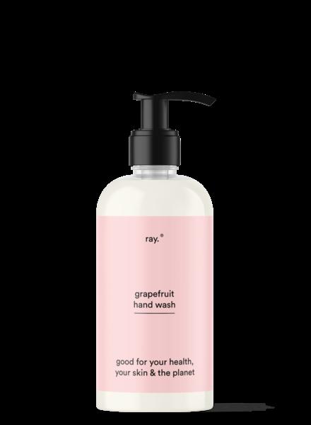 ray. Hand wash 250ml   Grapefruit