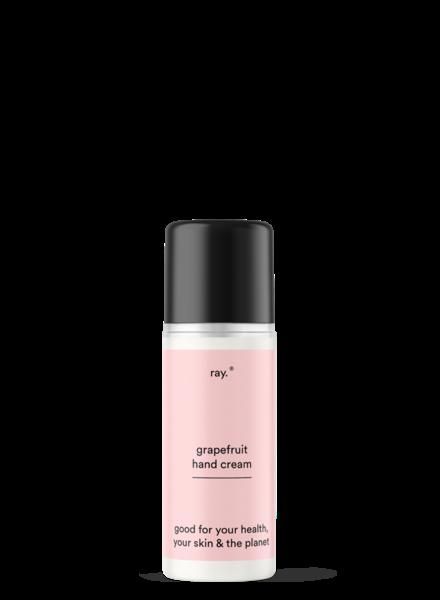 ray. Hand cream 50ml   Grapefruit